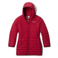 Демисезонное пальто Columbia Powder Lite 1810421-623