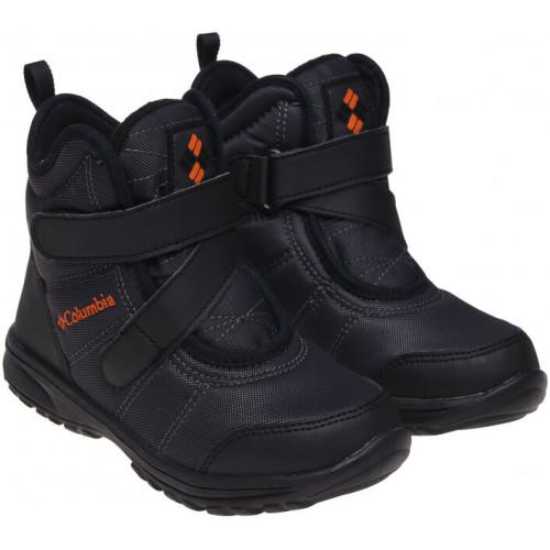 Детские ботинки Columbia YOUTH FAIRBANKS 1790161-053