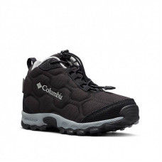 Детские ботинки Columbia YOUTH FIRECAMP™ MID 2 WP 1862911-010