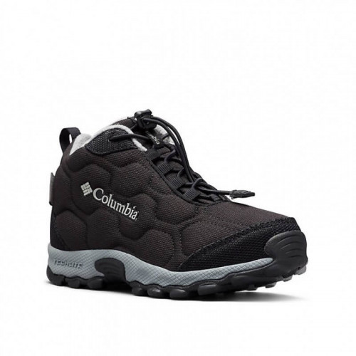 Детские ботинки Columbia YOUTH FIRECAMP™ MID 2 WP 1862911-010
