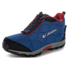 Детские ботинки Columbia YOUTH FIRECAMP™ MID 2 WP 1862911-476