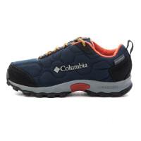 Детские полуботинки Columbia YOUTH FIRECAMP™ SLEDDER 3 WP 1862901-464