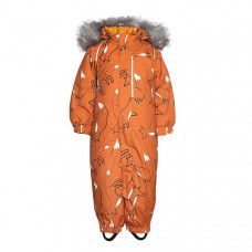 Комбинезон Jonathan Star W5035 оранжевый