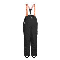 Зимний полукомбинезон штаны Jonathan W5052 черный