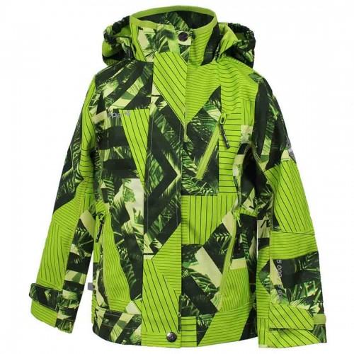 Демисезонная куртка Huppa JAMIE 18010000-82447