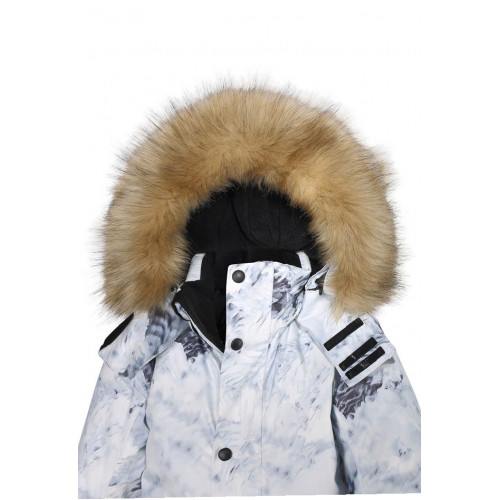 Зимний комбинезон ReimaTec Kipina 520249-0105
