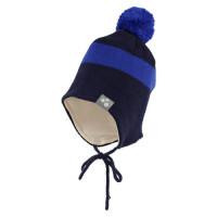 Зимняя шапка Huppa VIIRO 1 83620100-70086