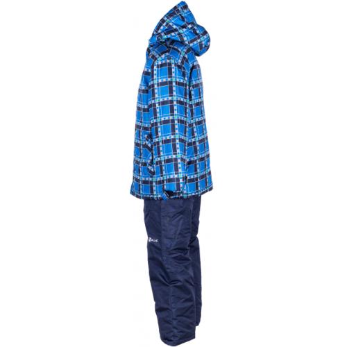 Комплект Gusti Salve 4858 SWB синий