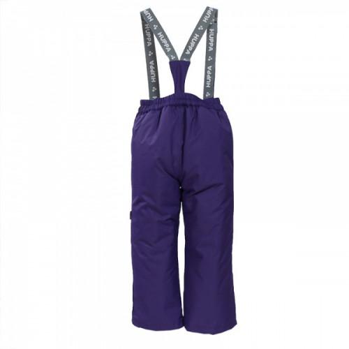 Зимний полукомбинезон штаны Huppa FREJA 21700016-70073