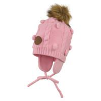 Зимняя шапка Huppa MACY 83570000-70013