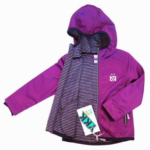 Демисезонная куртка Nano S18M1400 Purple