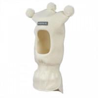 Зимняя шапка шлем Huppa COCO 4 85070400-00020