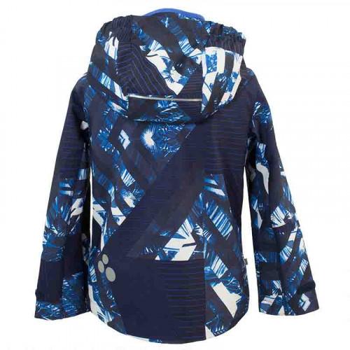 Демисезонная куртка Huppa JAMIE 18010000-82486
