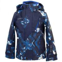 Демисезонная куртка Huppa JAMIE SoftShell 18010000-82486