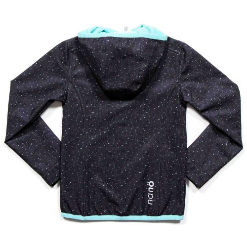Демисезонная куртка Nano S18M1400 Dk Mouse Confetti