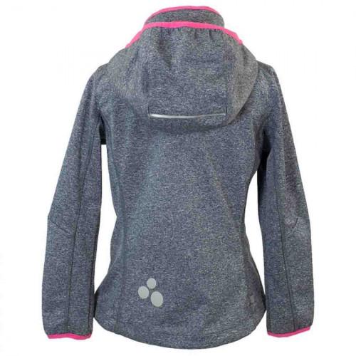 Демисезонная куртка Huppa Janet SoftShell 18000000-00218
