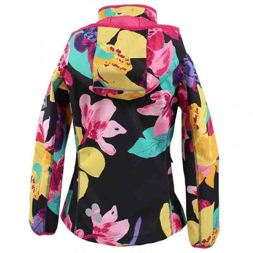 Демисезонная куртка Huppa Janet SoftShell 18000000-81418
