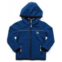Демисезонная куртка Nano S18M1401 Dk Denim