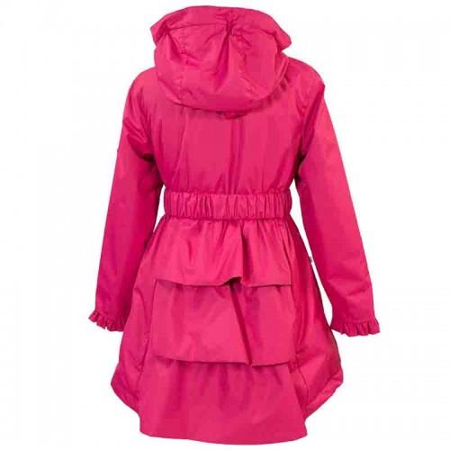 Демисезонное пальто Huppa LEANDRA 18030004-00063