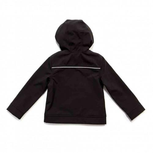 Демисезонная куртка Nano F17M1401 Black