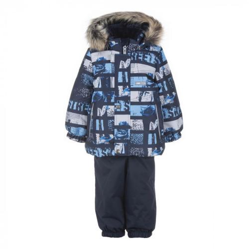 Зимний комплект Lenne FRANKY 20318-6800