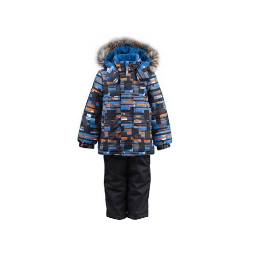 Зимний комплект Lenne RONIN 20320B-6500