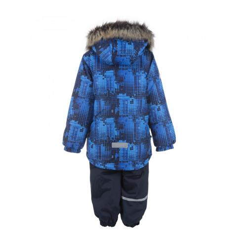 Зимний комплект Lenne RONIN 20320B-6790