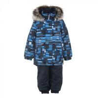 Зимний комплект Lenne RONIN 20320B-6370