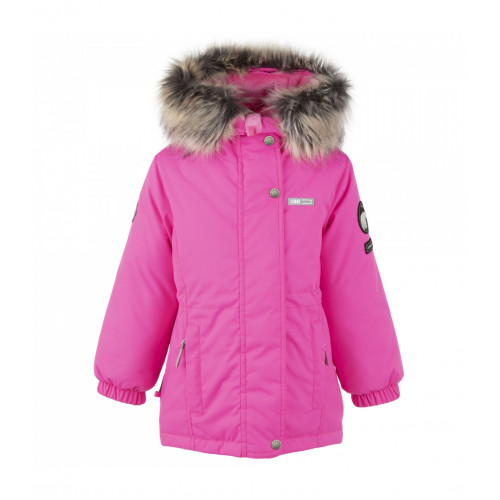 Зимняя куртка парка Lenne MAYA 20330-268