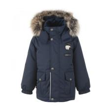 Зимняя куртка-парка Lenne MOSS 20339-229