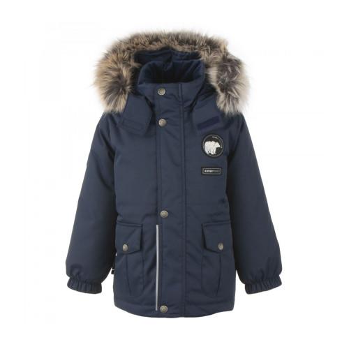 Зимняя куртка парка Lenne MOSS 20339-229