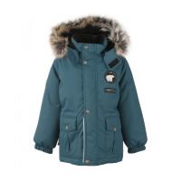 Зимняя куртка-парка Lenne MOSS 20339-423