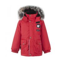 Зимняя куртка-парка Lenne MOSS 20339-622