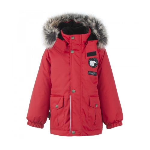 Зимняя куртка парка Lenne MOSS 20339-622