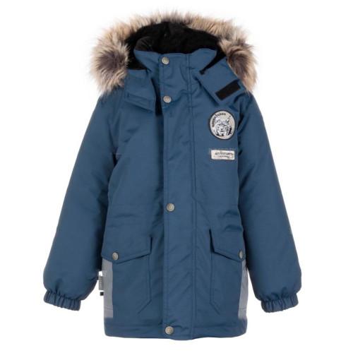 Зимняя куртка парка Lenne  Moos 21339-669
