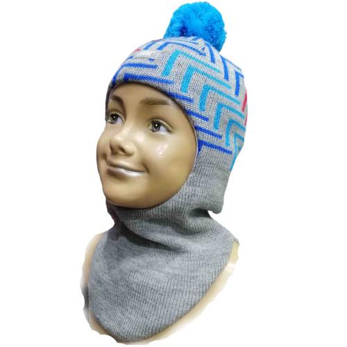 Зимний шлем Lenne Mako 19581-390