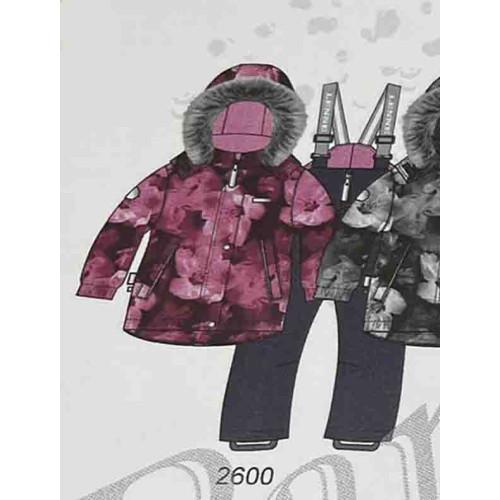 Зимний комплект Lenne Rimona 21320C-2600