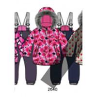 Зимний комплект Lenne Riona 21320A-2640
