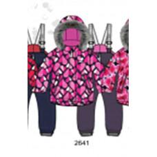 Зимний комплект Lenne Riona 21320A-2641