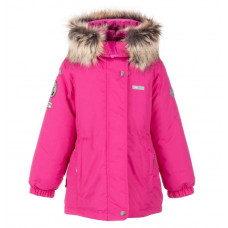 Зимняя куртка парка Lenne Maya 21330-266