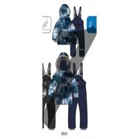 Зимний комплект Lenne City 21336-3933