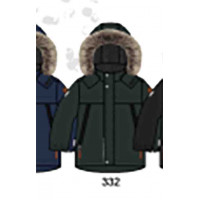 Зимняя куртка парка Lenne Mican 21337-332