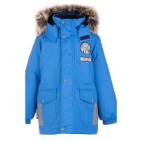 Зимняя куртка парка Lenne Moos 21339-678