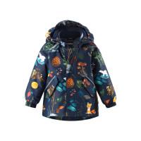 Зимняя куртка ReimaTec Antamois 511297-6985