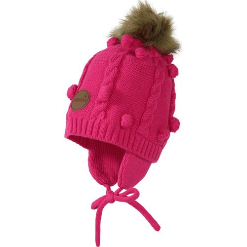 Зимняя шапка Huppa MACY 83570000-60063