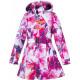 Демисезонное пальто Хуппа Huppa LEANDRA 18030004-91120