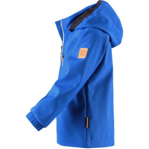 Демисезонная куртка SoftShell Reima VANTTI 521569-6680