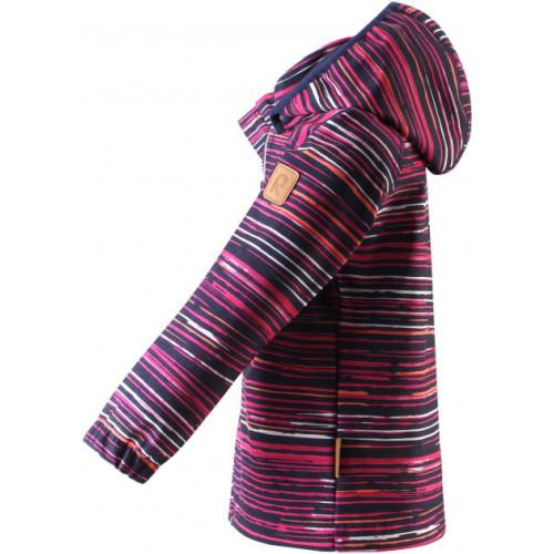 Демисезонная куртка SoftShell Reima VANTTI 521569.9-4961