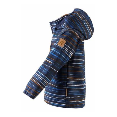 Демисезонная куртка SoftShell Reima VANTTI 521569.9-6981