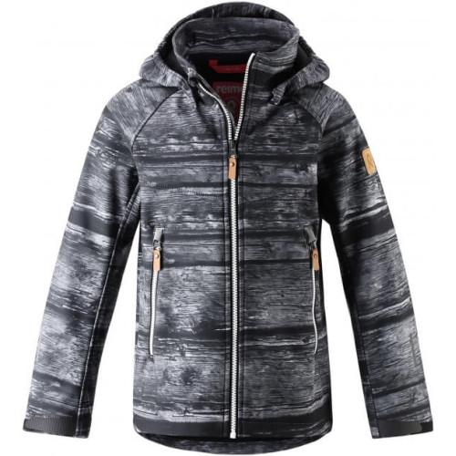 Демисезонная куртка SoftShell Reima Vild 531415-9788